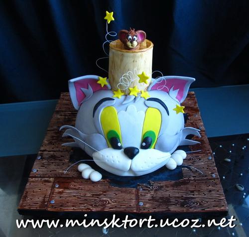 С днём торта фото 3
