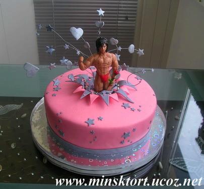 Торт на девичник фотографии торты